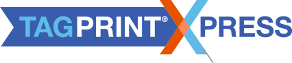 TagPrint Xpress Logo