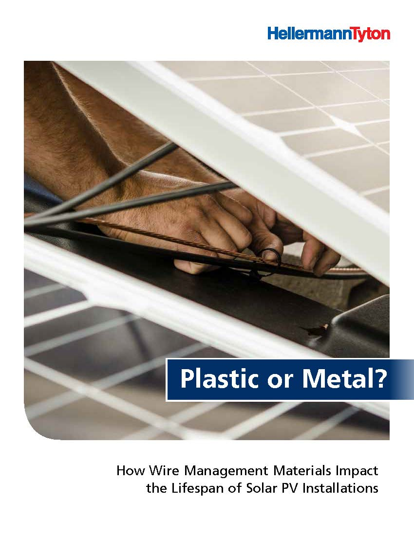 Plastic or Metal?